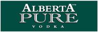 Alberta Pure Vodka Logo