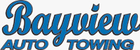 Bayview Auto Towing Logo