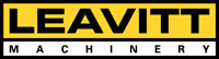 Leavitt Machinery Logo