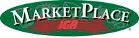 Marketplace IGA Logo