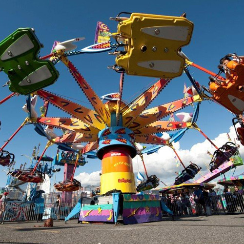 Cloverdale Rodeo and Country Fair | The Rodeo and Country Fair