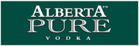 Alberta Pure Vodka Logo