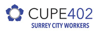 Cupe 402 Logo