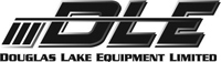 Douglas Lake Equipment Logo
