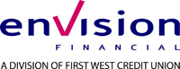 Envision Financial Logo