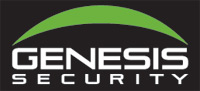 Genesis Security Logo