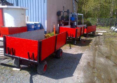 Site-Carts