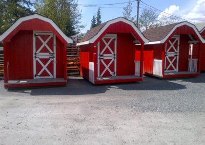 Vendor-Barns