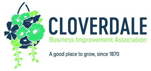 Cloverdale Chamber of Commerce Logo